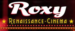 Roxy Renaissance Cinema